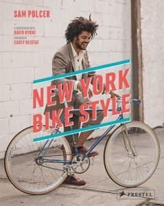 New York Bike Styles Cover