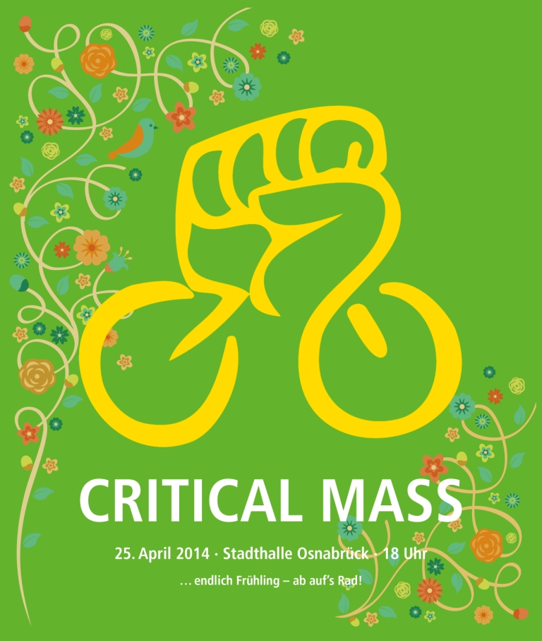 Critical Mass_Fruehling