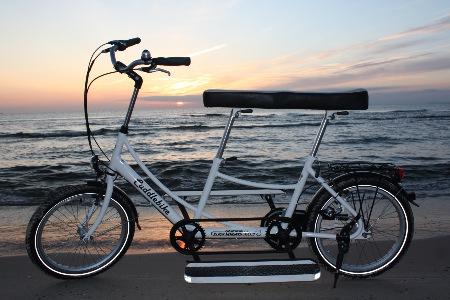 Cuddlebike 3