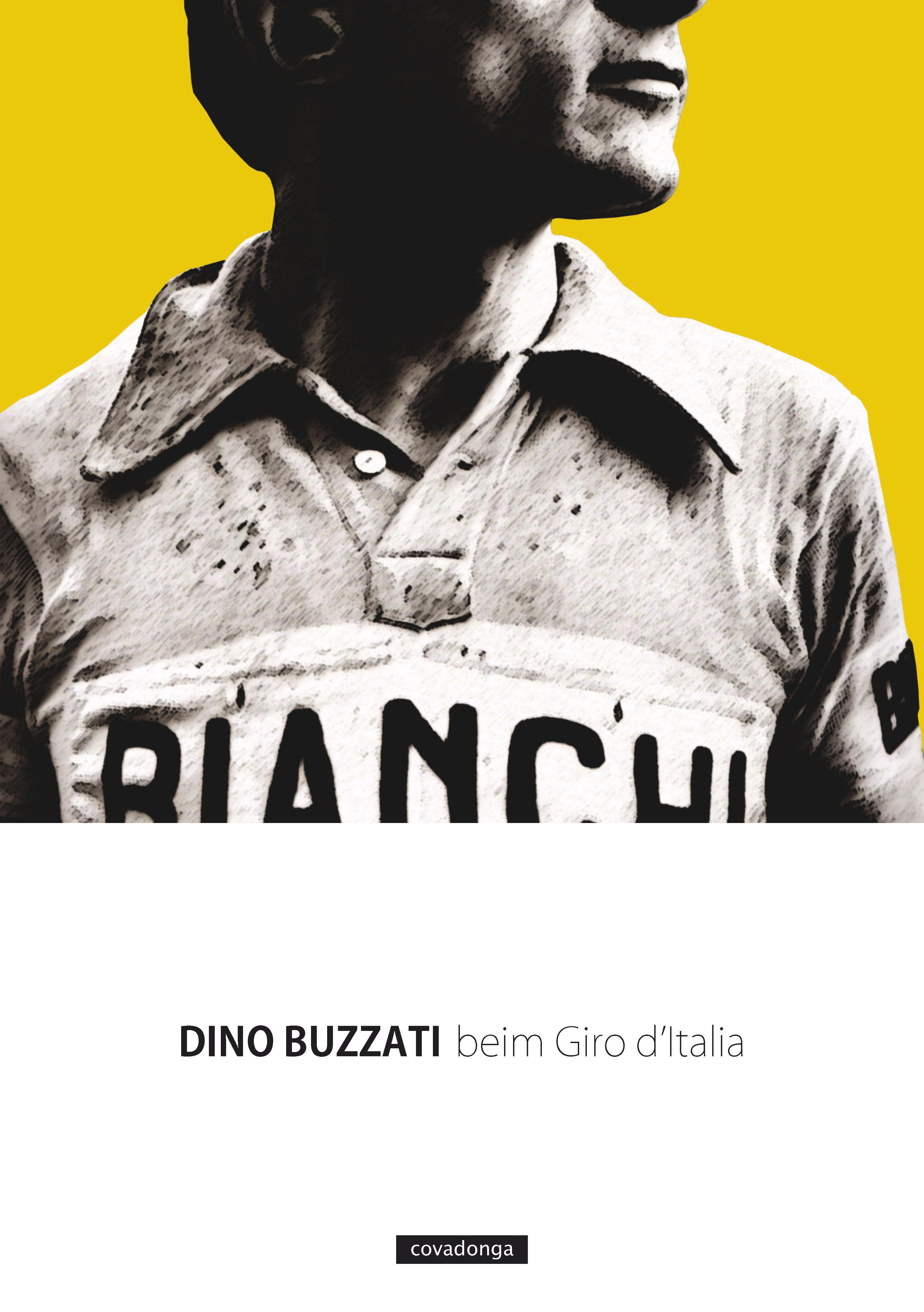 Beim Giro d'Italia