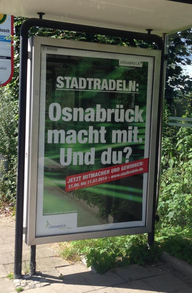 Osnabrück macht mit und du