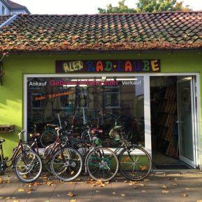 Fahrradläden in Osnabrück