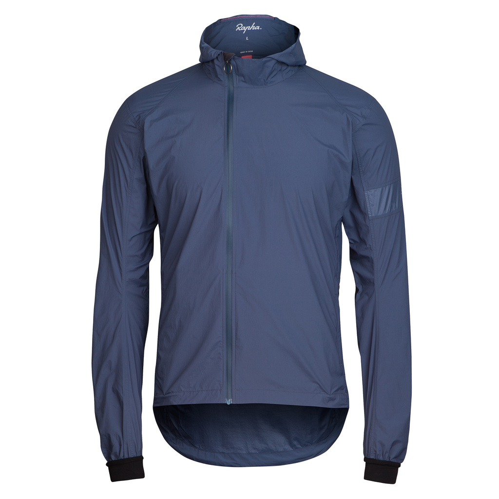 Rapha Hooded Wind Jacket 1