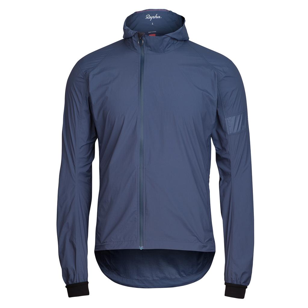 Rapha Hooded Wind Jacket 1