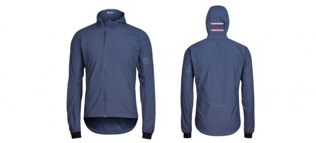 Rapha - Hooded Wind Jacket