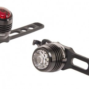 Revue Rechargeable Safety Lights