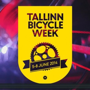 Tallinn Bicycle Week 2014