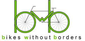 bikes without borders logo