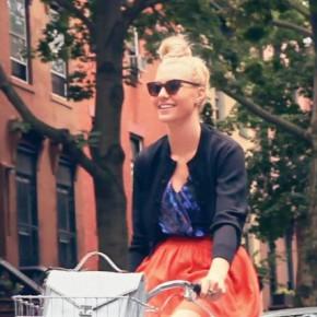Girls on Bikes, Rejoice!