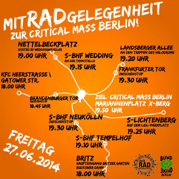 mitRADgelegenheit flyer