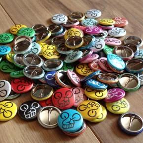CM-Buttons