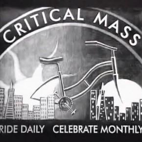 Critical Mass - wie alles begann!