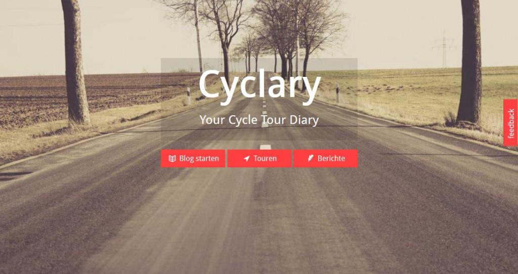 Cyclary