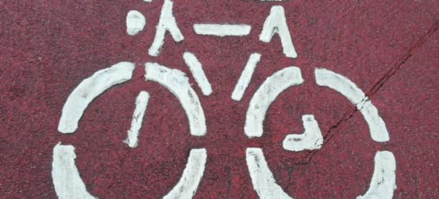 Das eine Argument für den Radverkehr