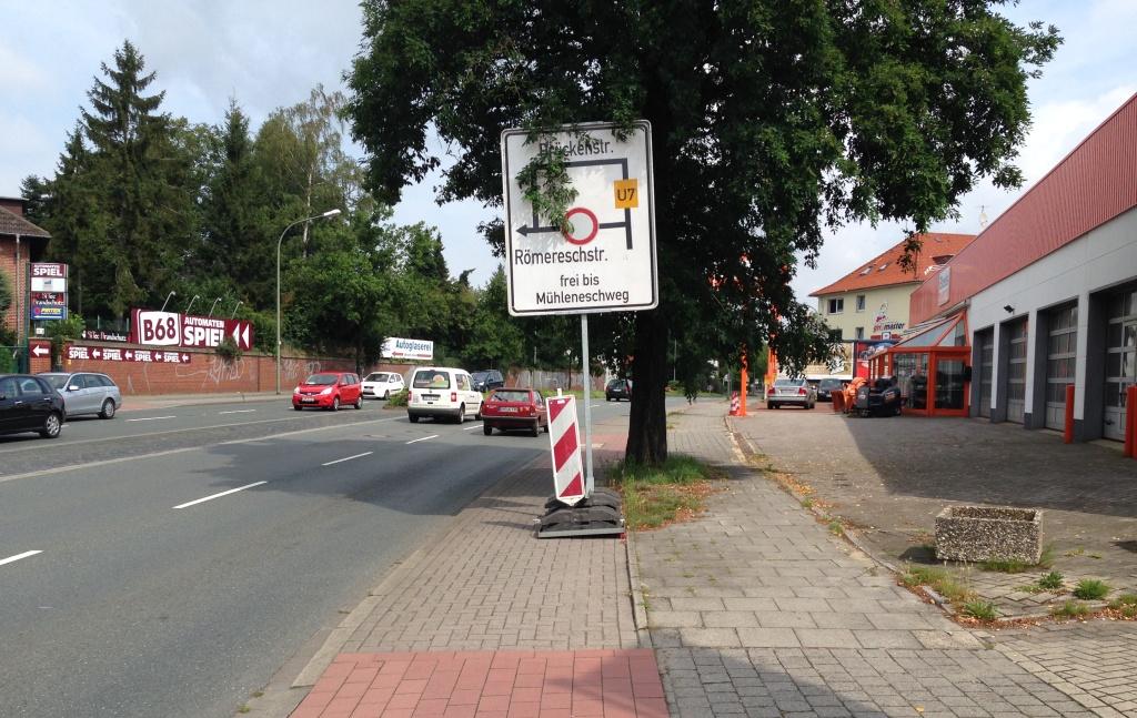 Hansastraße 2