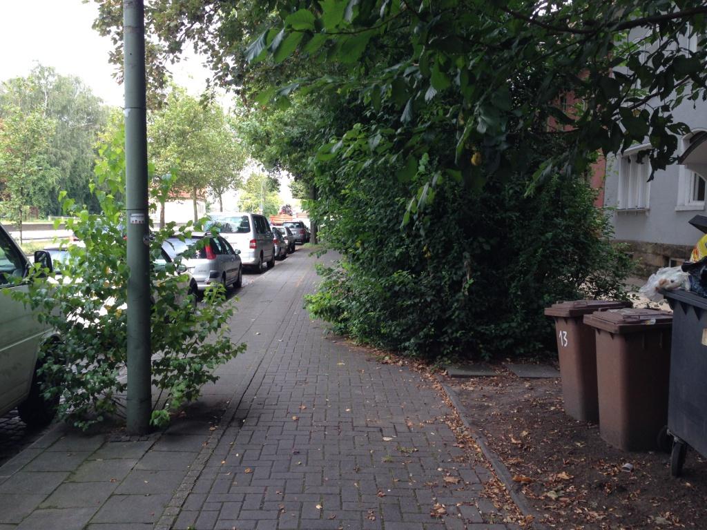 Hansastraße