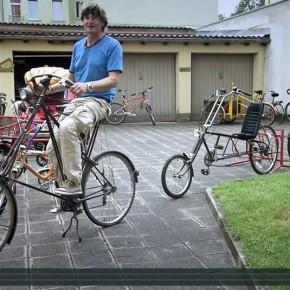 Mein Rad und ich