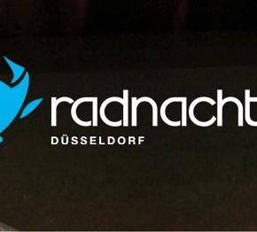 Kommentar zur Radnacht in Düsseldorf