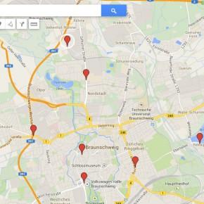 Braunschweig: Getötete Radfahrer seit 2009