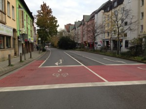 ARAS in der Dielinger Straße