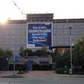 Osnabrück sattelt auf! 2014