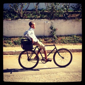 Kuba - Land der Singlespeeds