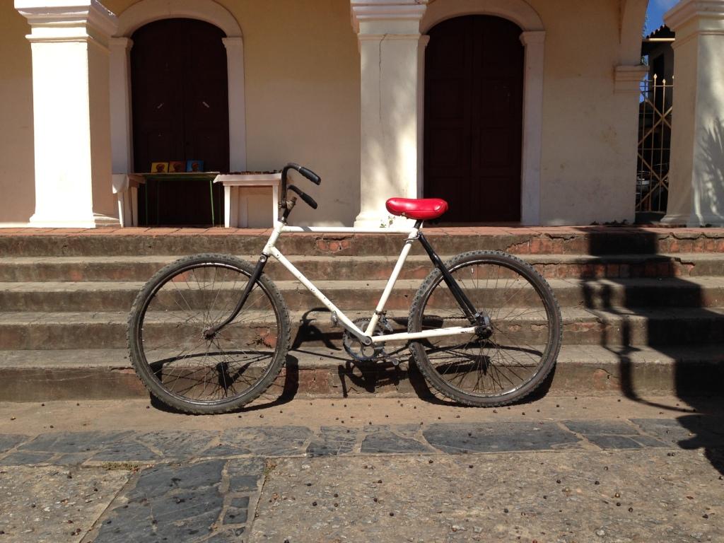 Bikes on Cuba (8)