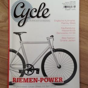 Cycle Mag