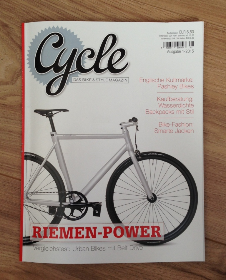 Cycle Magazin