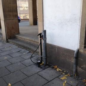 Neue Luft in Osnabrück