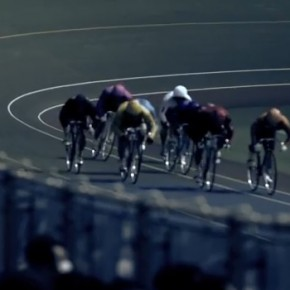 KEIRIN - The Passion