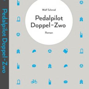 Wolf Schmid - Pedalpilot Doppel-Zwo
