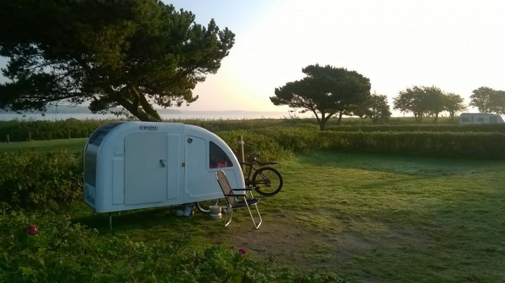 Wide Path Camper 6