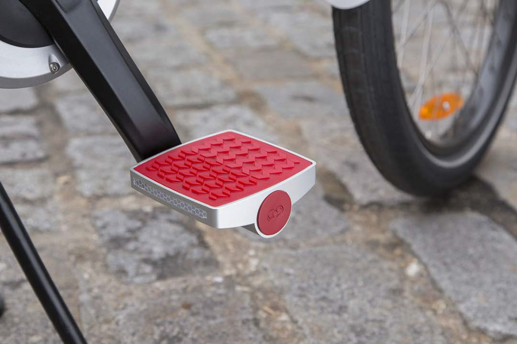 Smart Pedal 1