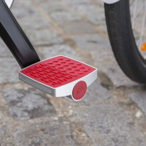 The Smart Pedal