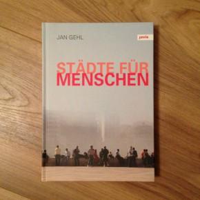 Jan Gehl - Städte für Menschen