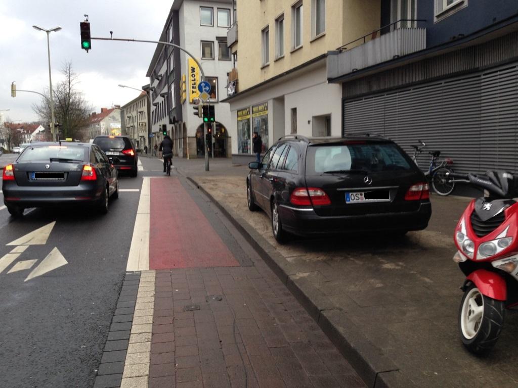 Johannistorwall Pflanzstreifen (2)