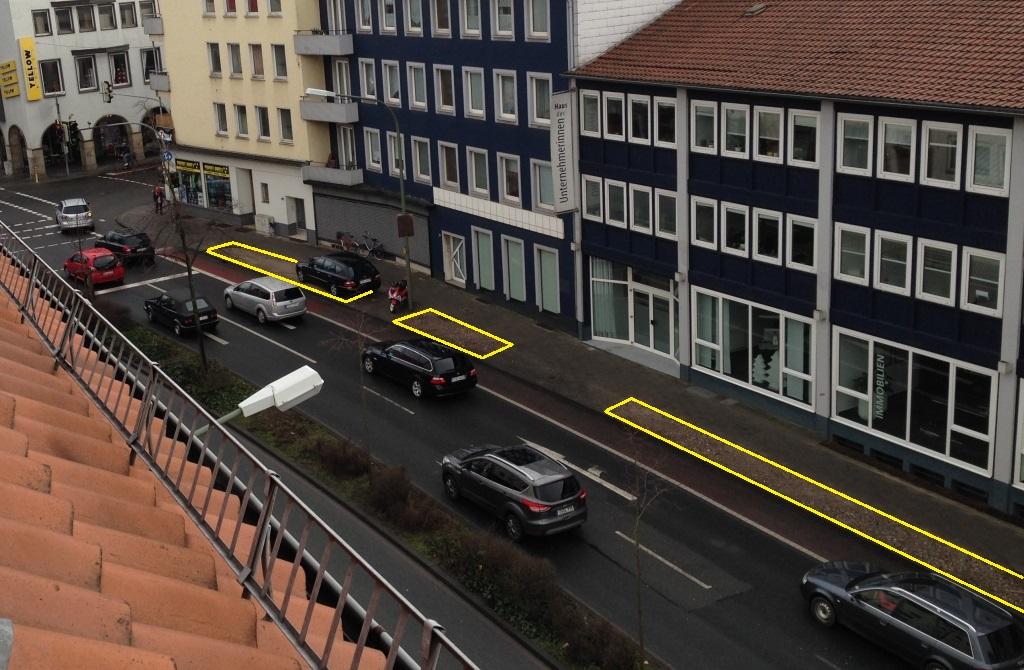 Johannistorwall Pflanzstreifen (3)