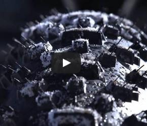 Autokonzerne schmücken sich mit dem Fahrrad