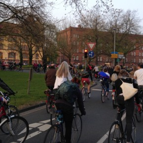 Critical Mass Oldenburg April 2015 (10)
