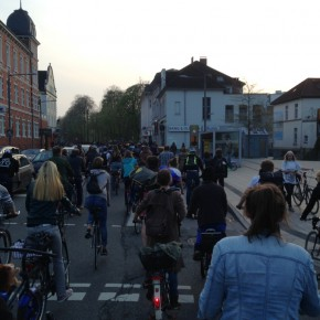 Critical Mass Oldenburg April 2015 (12)