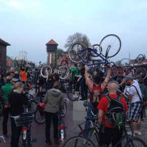 Critical Mass Oldenburg April 2015 (14)