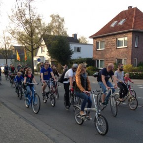 Critical Mass Oldenburg April 2015 (5)