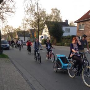 Critical Mass Oldenburg April 2015 (7)