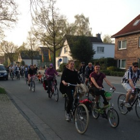 Critical Mass Oldenburg April 2015 (8)