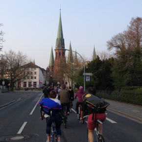Critical Mass Oldenburg April 2015 (9)
