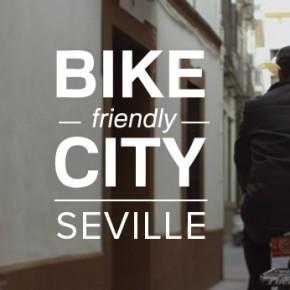 Fahrradstadt Sevilla