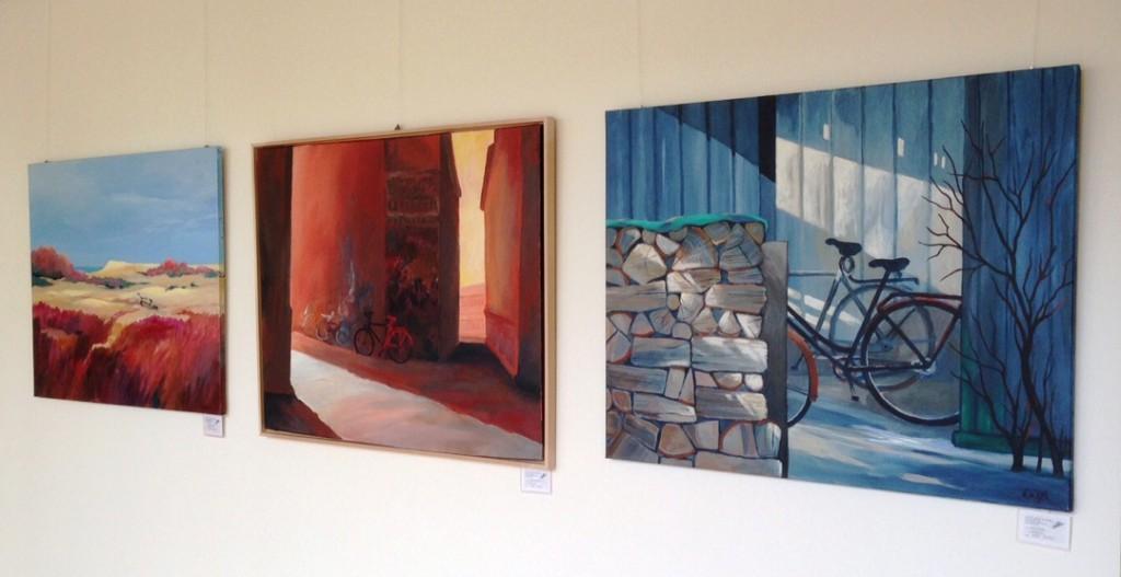 Ausstellung Drahtesel on Tour (5)