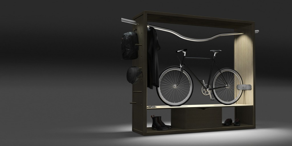 Bike Shelf by vadolibero 1