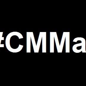 #CMMai